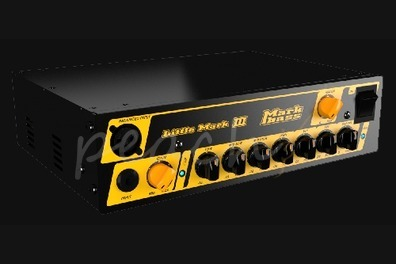 Markbass Little Mark III 500W Bass Head