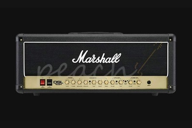 Marshall DSL100H Head