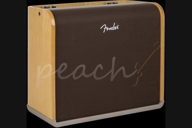 Fender Acoustic Pro - 200 Watts Acoustic Guitar Amp