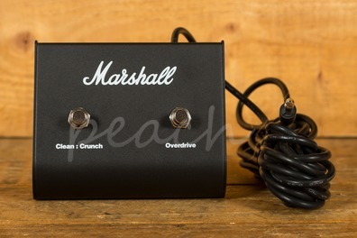 Marshall DSL 2-Way Footswitch