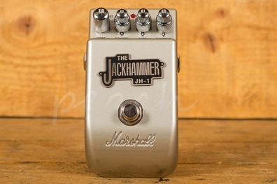 Marshall The Jackhammer Distortion Pedal