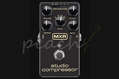 MXR Studio Compressor