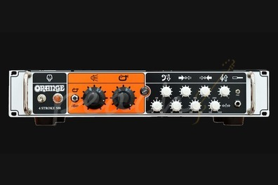 Orange '4 Stroke 300' - 300W Bass Amplifier Head