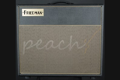Friedman Small Box 50 Custom Combo 3 Mode Version