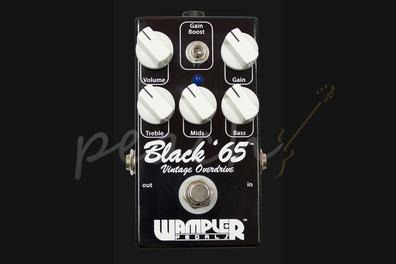 Wampler Black '65