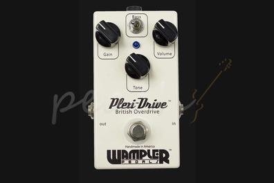 Wampler Plexidrive