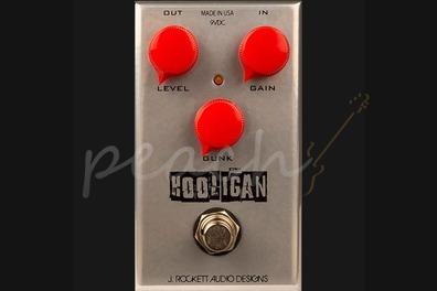 Rockett Pedals Hooligan Fuzz