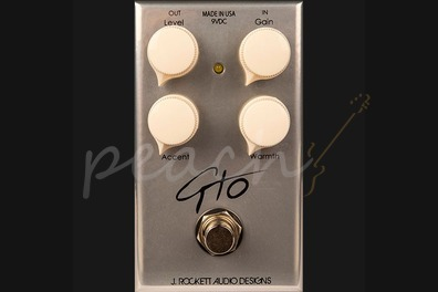 Rockett Pedals GTO Overdrive