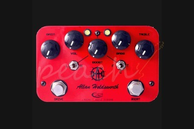 Rockett Pedals Holdsworth Boost/Overdrive