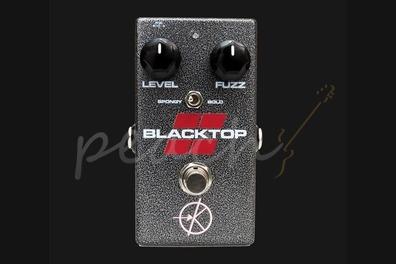 Keeley Blacktop Fuzz