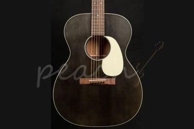 Martin 000-17 - Black Smoke Acoustic Guitar