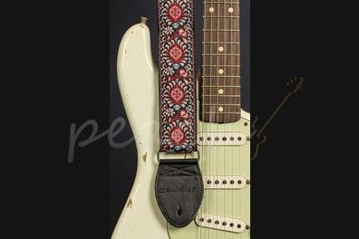 Soulder GS013BK02BK50 Hendrix Black
