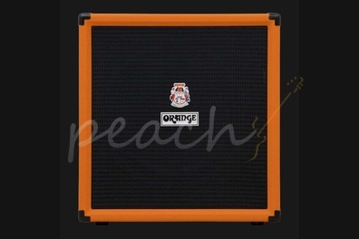 Orange Crush Bass 100W Combo