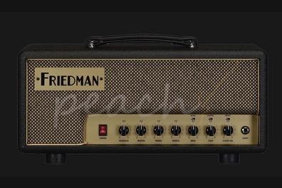 Friedman Runt 20 Watt Head