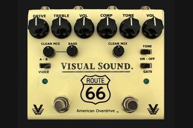 TrueTone V3 Route 66 Overdrive