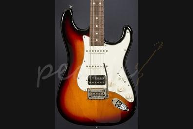 Suhr Classic Pro 3 Tone Sunburst RW HSS