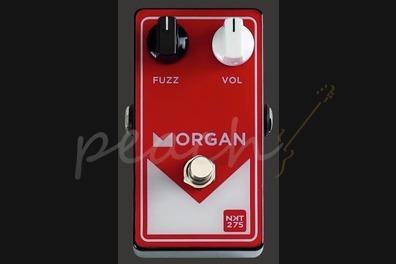 Morgan Fuzz NKT275