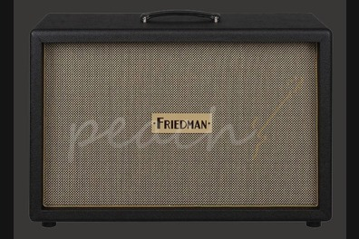 Friedman Brown Eye 2x12 Cabinet