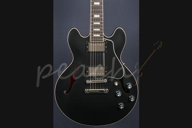 Gibson Memphis ES-339 Satin 2016 Ebony