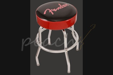 Fender Logo Bar Stool 30 inch