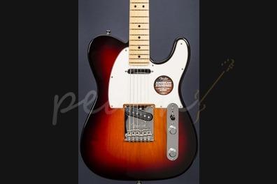 Fender American Standard Tele Maple neck 3TS 2012