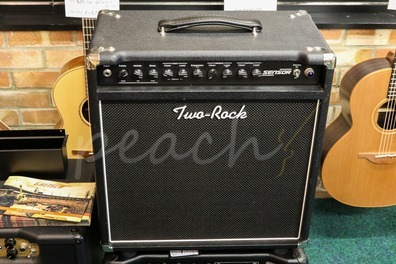 Two Rock Sensor 35 1x12 Combo Used