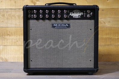 Mesa Boogie Rectoverb 25 Used