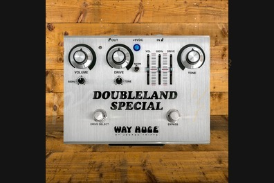 Way Huge Doubleland Special Overdrive