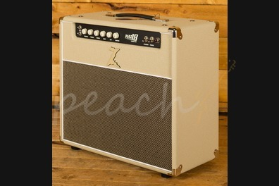 DR Z Maz 18 NR 1X12 Lite Combo Blonde with Tan Grill