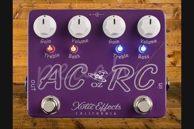 Xotic AC/RC Oz Noy Limited Edition