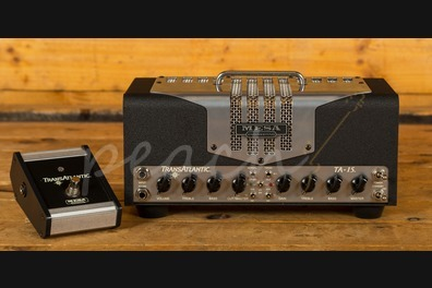 Mesa Boogie Transatlantic TA-15 Head Used
