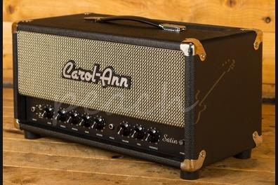 Carol Ann Satin Amp