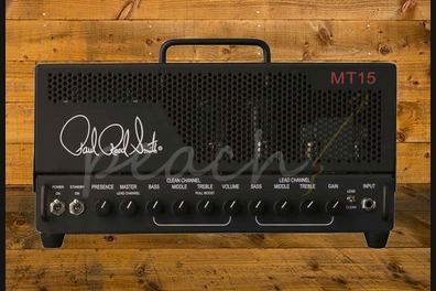 PRS MT-15 - Mark Tremonti 15W Signature amplifier