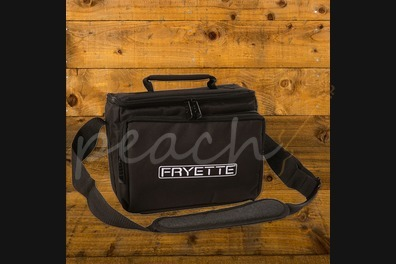 Fryette GPDI Valvulator Carry Bag