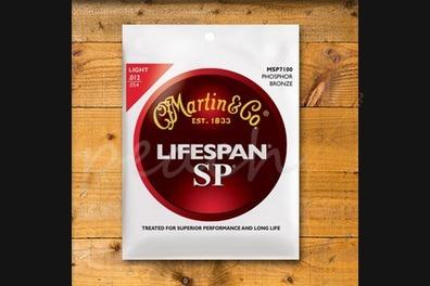 Martin Lifespan 92/8 Light 12-54