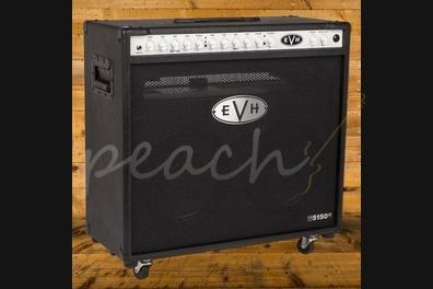 EVH 5150III 1x12 Black Combo Amplifier