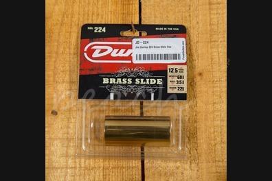 Jim Dunlop 224 Brass Slide Heavy