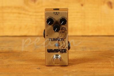 Wampler Tumnus Overdrive & Boost Latest Version