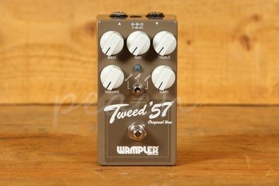 Wampler Tweed '57 Latest Version