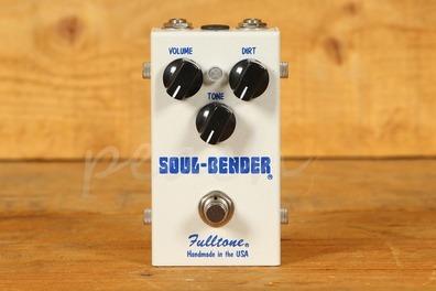 Fulltone Soulbender