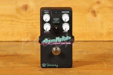 Keeley Dyno My Roto Tri-Chorus/Rotary/Flange