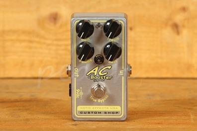 Xotic AC Comp Custom Shop