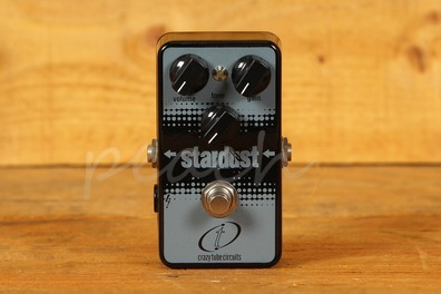 Crazy Tube Circuits Stardust Blackface Overdrive