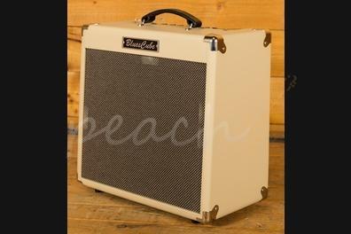 Roland Blues Cube Hot Guitar Amplifier - Vintage Blonde