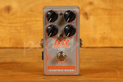 Xotic BB Preamp Custom Shop COMP