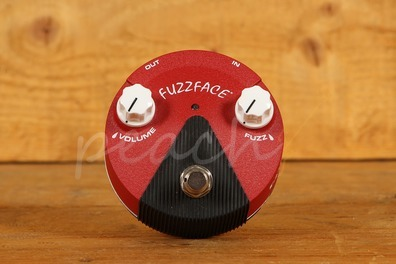 Jim Dunlop Fuzz Face Mini Band of Gypsys FFM6