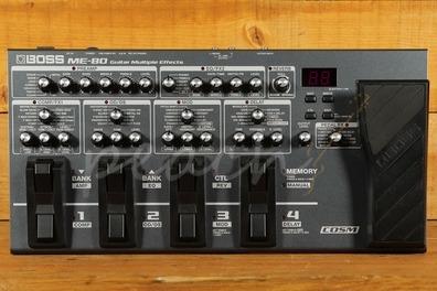 Boss ME-80 Multi Effects