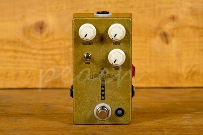 JHS Morning Glory V4 Overdrive Pedal