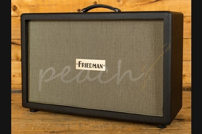 Friedman Brown Eye 2x12 Cabinet