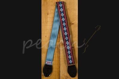 Souldier Pillar Red/Blue/Black